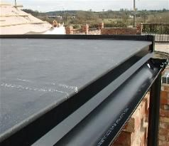 Steve Simon Flat Roofing Roofer In Llay Wrexham Uk