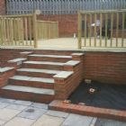 cleaners - South Yorkshire Landscaping Restoration