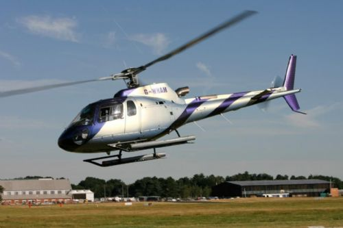 Elite Helicopters  Helicopter Charter In Goodwood Chichester UK