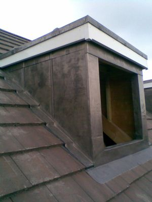 Roofing Solutions Uk Ltd Leadworker In Shoreham By Sea Uk