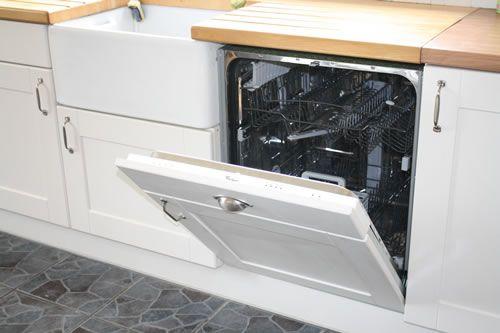ikea renlig integrated dishwasher manual