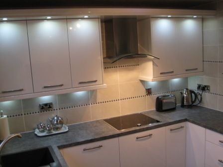 Richard and richard 39 s design installation specialists kitchen designer in bredbury - Kitchen backboards ...