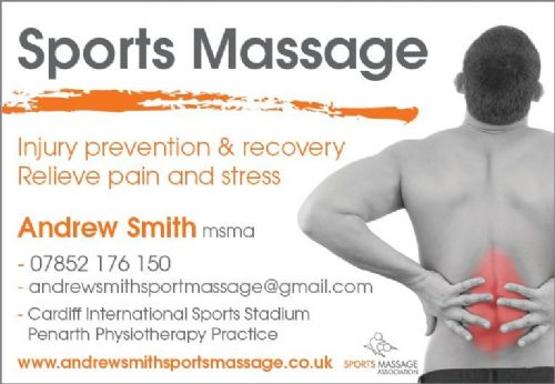 company information rebound sports massage therapy