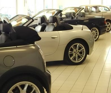 Car Repair Garages In Colchester