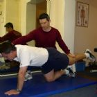 fitness - Sean Richards Personal Training