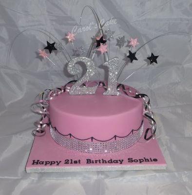 Carols Cake Cake Maker In Barnet Uk