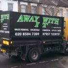 Environmental Services - Away With It