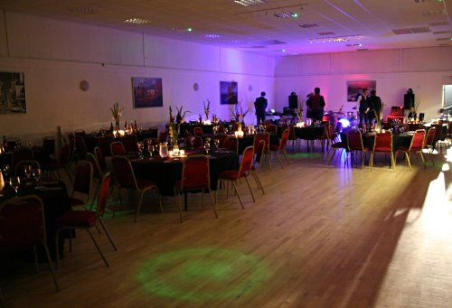Room Hire Cheadle Hulme