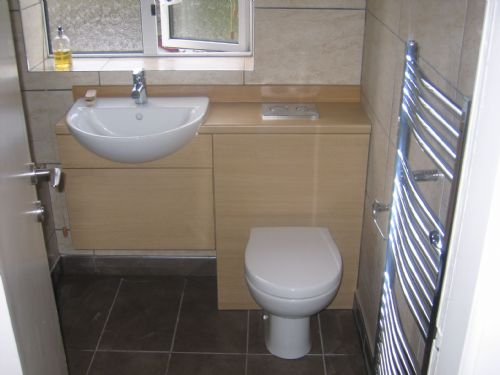 J L Plumbing And Heating Services Plumber In