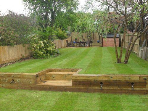 Kingdom Landscapes - Landscape Gardener in Brighton (UK)