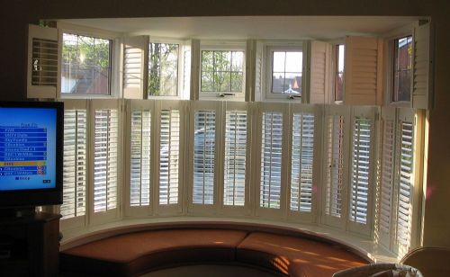 Williams Shutters And Blinds Shutters Company In Talke