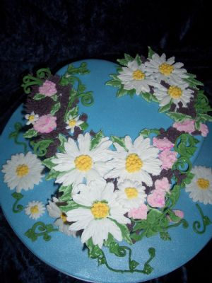 Cake Decorating Course In Leeds : Truly Scrumptious Cakes - Cake Designer in Rawdon, Leeds (UK)