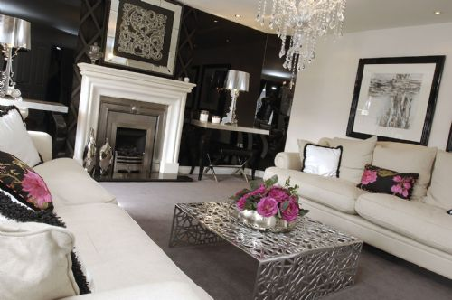 Graeme Fuller Design Ltd Interior Designer In Gateshead Uk