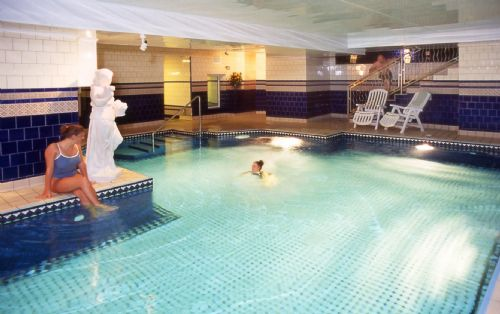 Crown Spa Hotel Hotel In Scarborough Uk