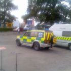 Event Medical Cover - Outdoor Medical Solutions Ltd