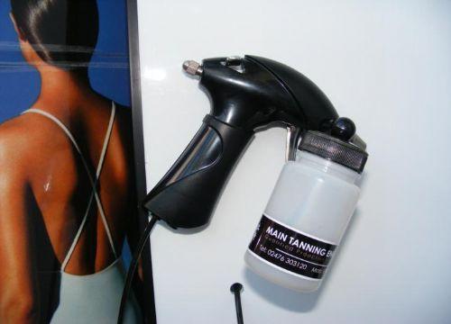 st tropez spray machine reviews