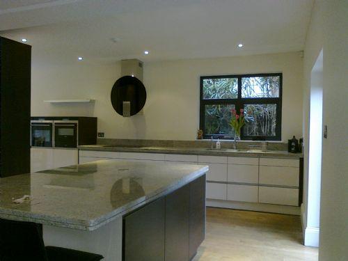 Kitchen Designers In Bournemouth