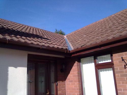 Hopper Roofing Roofer In Abergele Uk