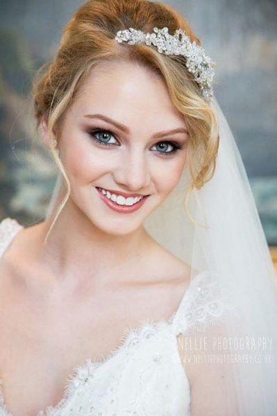 Airbrush bridal makeup birmingham