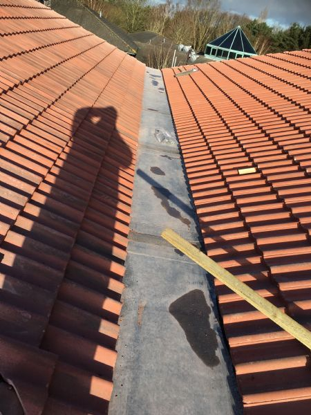 Ian Sanders Roofing And Maintenance Roofer In Westbury Uk