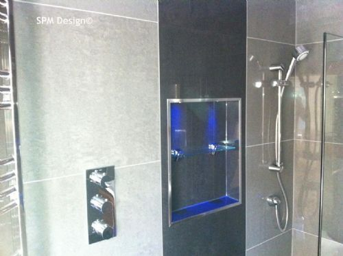 Spm Design Tiling In Dunfermline Uk