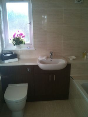 Glasgow Bathroom Fitters - Bathroom Fitter in Milngavie ...