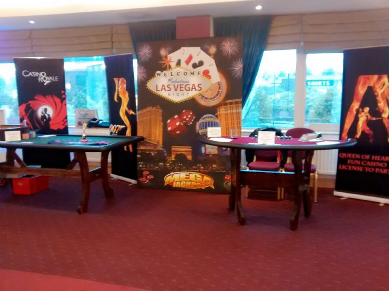 Casino swansea poker