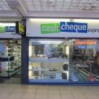 Pawnbrokers - Cash & Cheque Express