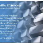 Laptop Repair - Saxilby IT Services