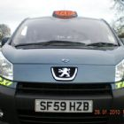 Taxis - Direct taxis (Harrogate)