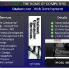 - Altahost Computer Services