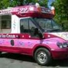 Formal Wear Hire - Mr Whippy Soft Ice Cream