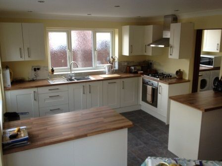 Redpath Joinery Kitchen Fitter In Great Sutton