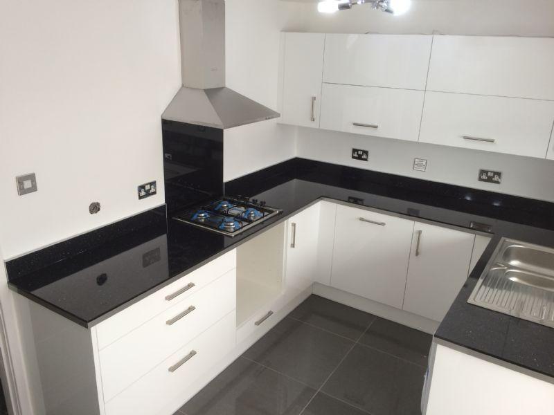 Kitchen Worktop Fitters Chester