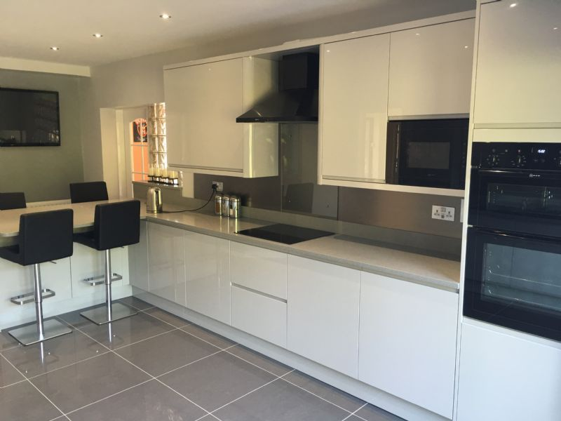 Redpath joinery kitchen fitter in great sutton for Kitchen 919 reviews