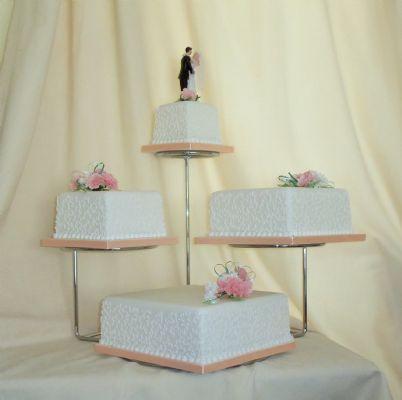 Wedding Cakes Fareham