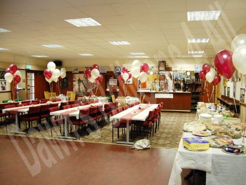 Decorating Ideas > Dawns Balloons 4 All  Balloon Decorator In Clifton  ~ 224458_Birthday Party Ideas Nottingham