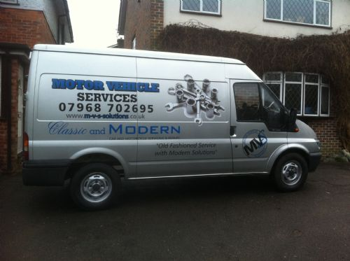 Motor vehicle services solutions mobile mechanic in for Auto solutions motor company