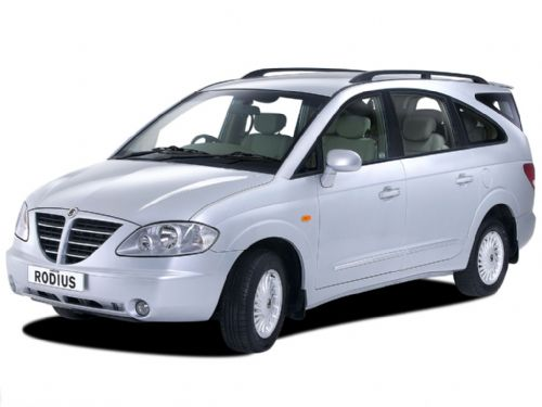 Seater Car Hire Walsall