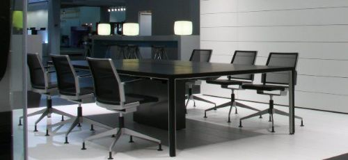 Aegistra Office Furniture Supplier In Covent Garden London UK