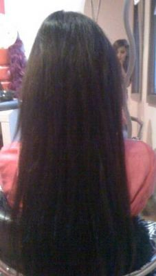 Extra Thick Pre Bonded Hair Extensions 90