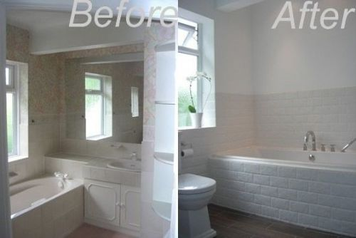 Doug Cleghorn Building Services Bathroom Fitter In Leeds Uk