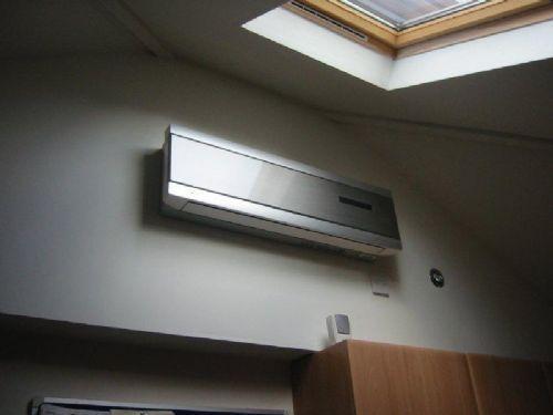 Airtek Air Conditioning Amp Tech Services Ltd Air