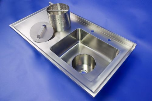 DSM Industrial Engineering Ltd - Stainless Steel Manufacturer in ...