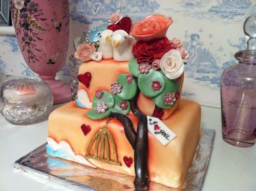 Cake decorating courses keighley