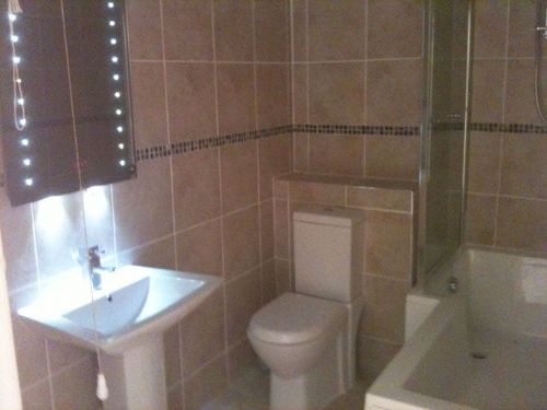 Ashwater construction construction contractor in west for Bathroom builders liverpool