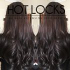 mobile hairdressers - Hot Locks Hair Extensions
