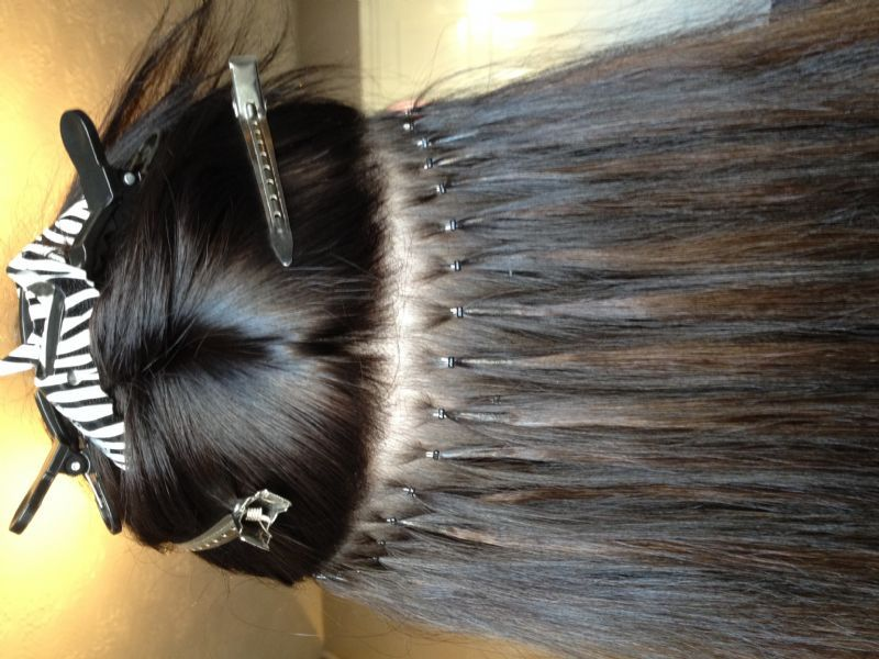 Weave Extensions Southampton 78
