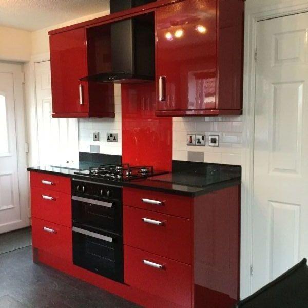 Hytal Kitchens Amp Bedrooms Ltd Kitchen Designer In Morley Leeds Uk