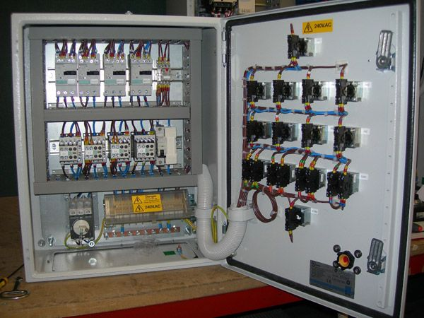 Skelton Electrical Ltd Electrician In Hove Uk